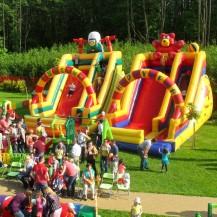 Imprezy i festyny